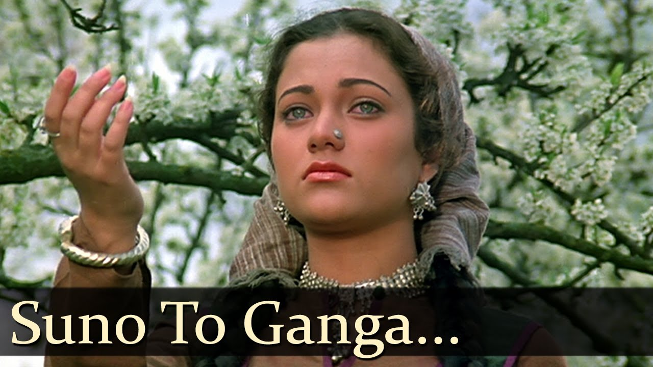 ram teri ganga maili video song