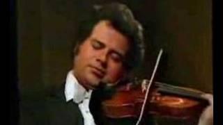 Tchaikovsky - violin concerto - Canzonetta (Andante)