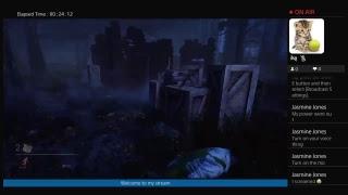 Dead By Daylight: episode 1. Channel KLIZ KING123