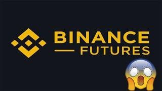 BINANCE 2019 😎[Futuros, Opciones sobre Bitcoin, Lending, Margin] Trading criptomonedas [Preguntas]