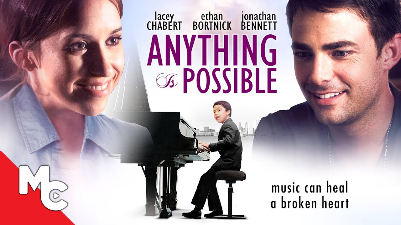 Download Anything is Possible | 2013 Family Drama | Lacey Chabert | Ethan Bortnick