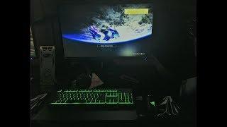 Destiny 2 PC Gameplay 4K 60FPS!