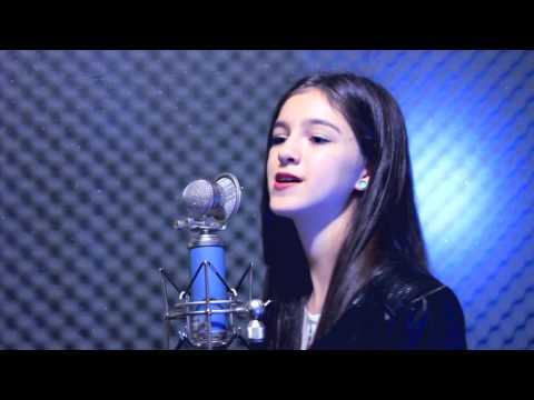 Sabina Tăleanu HMT - Nebuni in noapte ( video cover )