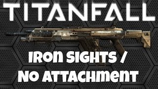 Gambar cover R-101C Carbine Time! | Episode 1: Iron Sights / No Attachment