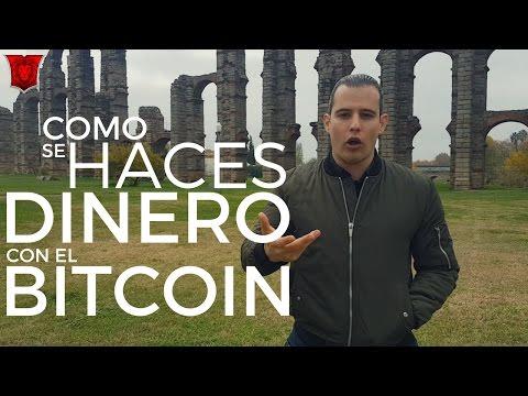 Como Se Gana Dinero Con El Bitcoin
