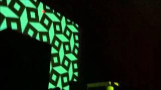 05/2011 Nosaj Thing- Aquarium @ UCLA