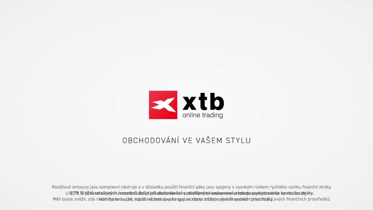 Srovnání brokerů pro české obchodníky v 2019 [Přehledná tabulka]
