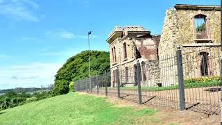 Hyperlapse Castillo de San Carlos