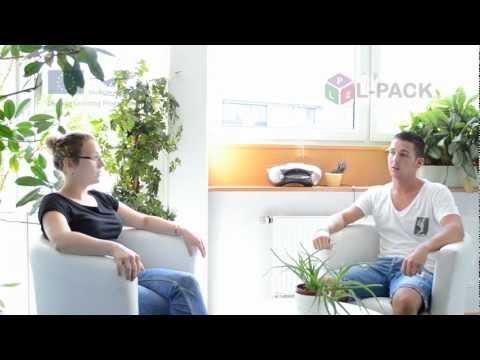 L-Pack - Modul 1, dialog 3. Deutsch