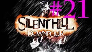 Silent Hill Downpour: Gameplay Walkthrough - Part 21 (Xbox/PS3)
