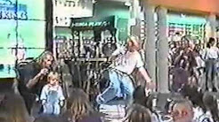 Hanson - Boomerang live 1995