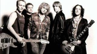 Def Leppard- When Love and Hate Collide (Instrumental)