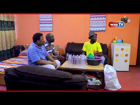Download Akpan and Oduma 'HUSTLERS'