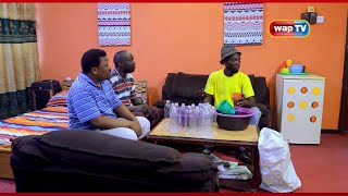 Hustlers - Akpan and Oduma