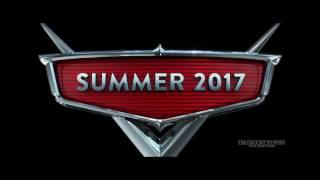 Cars 3 Official US Teaser Trailer