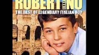 Robertino Loretti 12 Sings Mamma