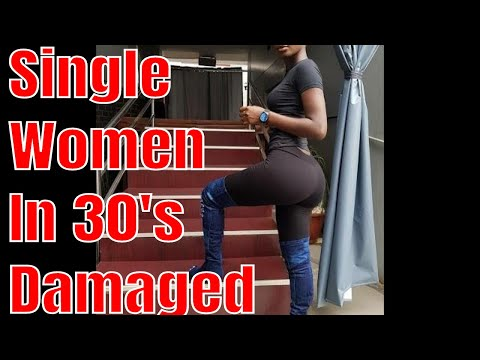 Most Women In the 30's Are Damaged Goods....If You Want to Meet Quality Women Do THIS! from YouTube · Duration:  22 minutes 26 seconds