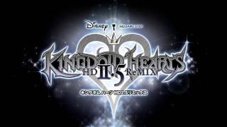 Riku ~ Kingdom Hearts HD 2.5 ReMIX Remastered OST