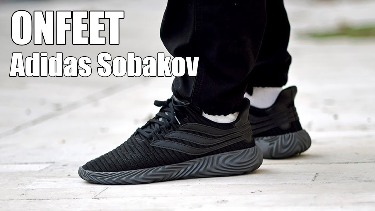 14493dae1bbaa ONFEET Adidas Sobakov