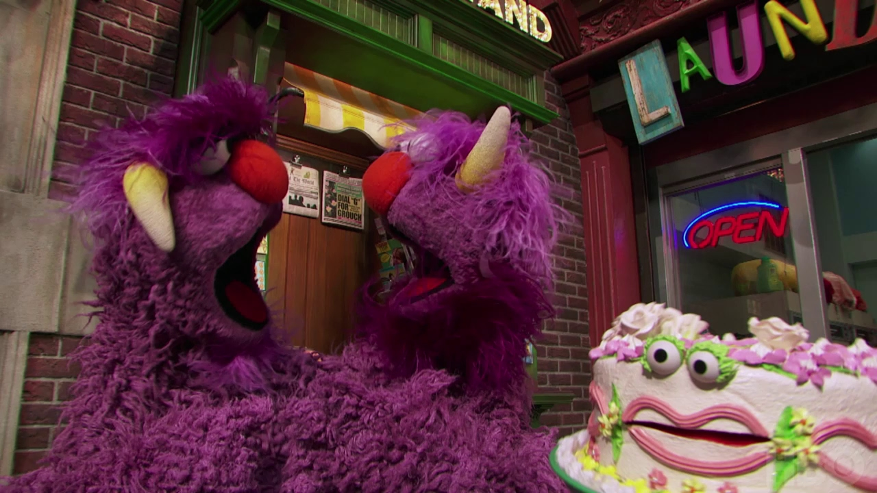 Sesame Street Parents offers parenting tips and supporting media to help your children through their milestones