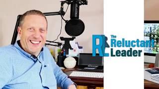 Mark Terrell - The Reluctant Leader - Taster Video