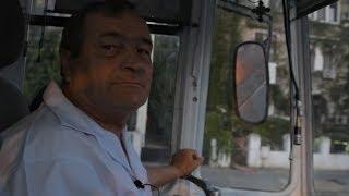 """Confesiunile unui vatman: """"Prietenul meu, tramvaiul"""""""