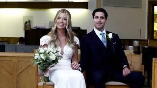 Kaylee and Jordan Wedding Film
