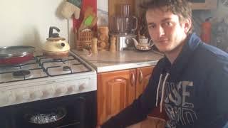 Як включати газову плиту і духовку? : Domovenok