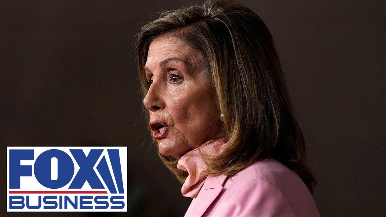 Will Pelosi become president if there is no election result by January?