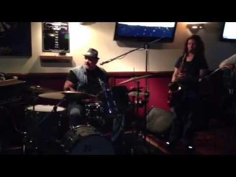 Rock Steady-Watson's Public House Jam