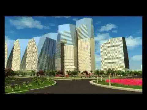 – Du an – Can ho chung cu – StarCity Le Van Luong.flv