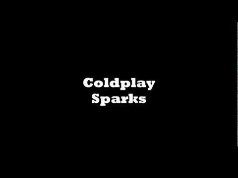 Coldplay-Sparks (With Lyrics 1080p HD)