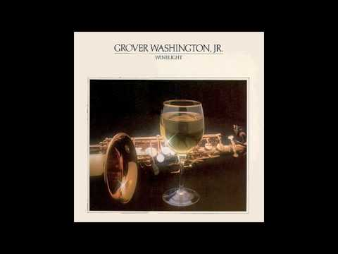 "Grover Washington Jr. ""In The Name Of Love"""