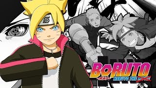 SURPRISE RHYMESTYLE!? Boruto Uzumaki GAMEPLAY! ONLINE Ranked Match | Naruto Ultimate Ninja Storm 4
