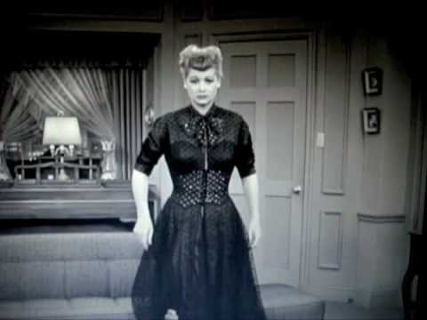 Lucy/Desi Sometimes Love Just Ain't Enough