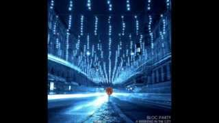 Bloc Party - A Weekend In The City (Instrumental) [FULL ALBUM]