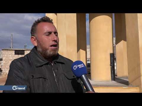 بعد انقطاعٍ دام أكثر من 4 سنوات،المجلس المحلي لأبين سمعان يعيد المياه للبلدة  - سوريا  - نشر قبل 3 ساعة