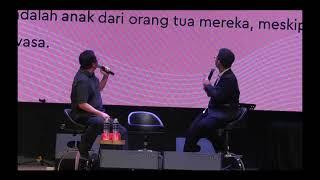 Download Lagu Mencetak Anak Sehat Cerdas Berprestasi Bersama Dr. Ali Senjaya mp3