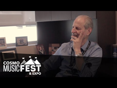 Eddie Kramer talks about the potential sound of Jimi Hendrix's fourth album - Cosmo Music