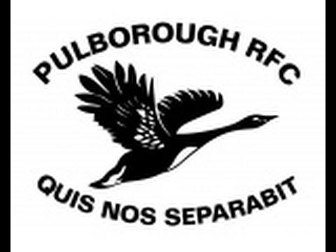 U18s Girls Rugby RFU National Cup Final - Pulborough v Worcester 2016