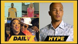 Brittany Spears Faster Than Usain Bolt!? It's The #DailyHype