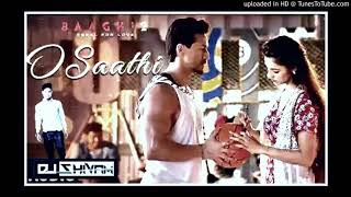 O Saathi Tere Bina ( Sweet Hard Bass Mix) Dj Shivam Gwalior 9522402327