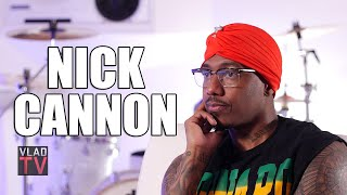 Nick Cannon: Ex-Convicts End Up Having to Hoe Themselves to Women for a Place to Stay (Part 25)