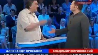 Соловьев о младшем сыне Лукашенко