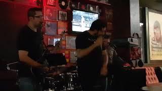 Enter Sandman - Metallica (Effecto-Rock Cover)