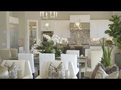 Luxury Homes at Griffin Ranch