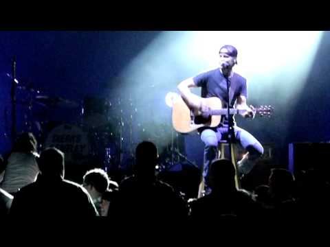 Dierks Bentley - Home and How Am I Doin' - 9/01/12 Jackson, CA
