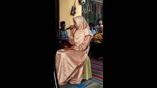 Qiroah seorang wanita cantik-Surat An-Nisa'
