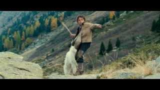 Bella a Sebastián (Belle et Sébastien) - český trailer