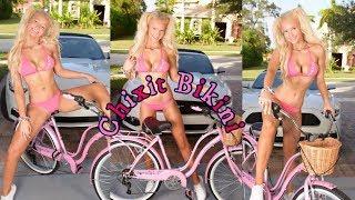 Lake rice and Bikini bikes